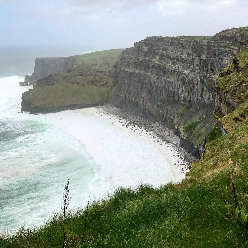 Falaises de Moher ©Kid Friendly