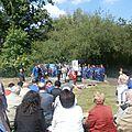 Fief Commémoration 2014 - P5176569