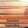 Amours ban