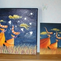 chasse aux coeurs tendres 2011