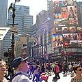 New york / octobre 2012