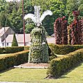 Pucelette - roundabout Wasmes 20130525_07