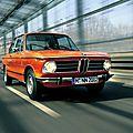<b>BMW</b> 2002.