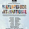 Exposition watercolour international exhibition (gr)