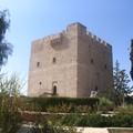 Kolossi, la forteresse franque