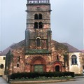 L'église S