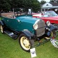 Ford type A phaeton de 1929 01