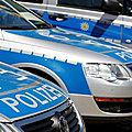 Deux personnes tuées dans une fusillade en Allemagne, une <b>chasse</b> <b>à</b> <b>l</b>'<b>homme</b> en cours
