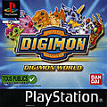 Test de Digimon World - <b>Jeu</b> <b>Video</b> Giga France