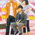 我愛黑澀會 <b>2009</b>-<b>01</b>-<b>05</b> 誰是最潮追男高手 羅志祥
