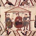 La tapisserie de bayeux - 1