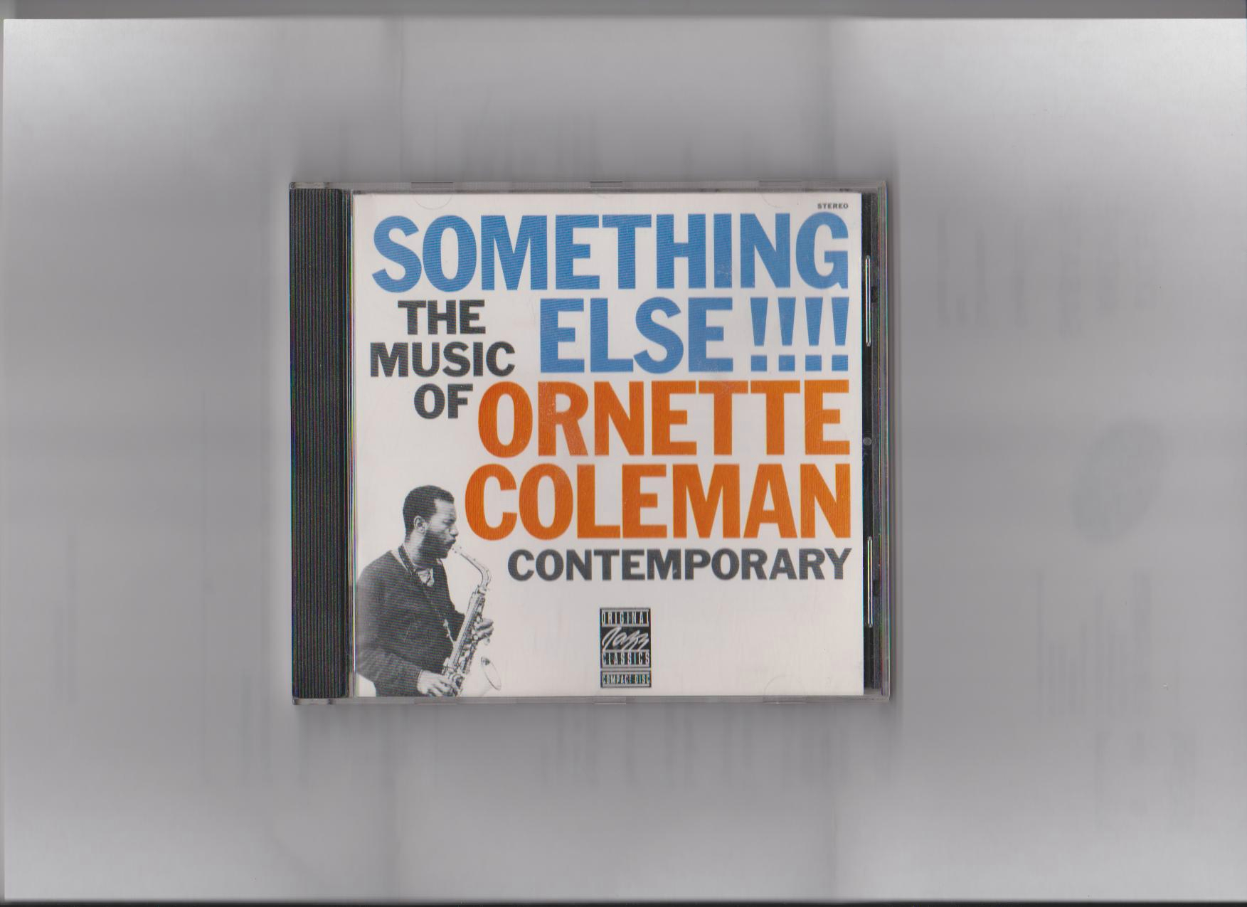 The Music of Ornette Coleman