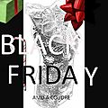 BLACK FRIDAY AMD A COUDRE AMAZON