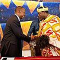 Grand voyant marabout <b>africain</b> à paris