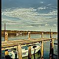 Le port des Tuiles , Biganos (33)
