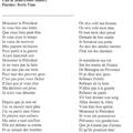 Compréhension orale et prononciation du français
