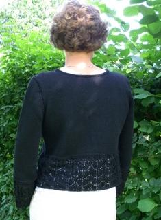 Black lace touch terminé-1