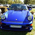 Porsche 911-964 Turbo RS