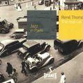 Rene Thomas - 1954 - The Real Cat, Jazz in Paris (Gitanes)
