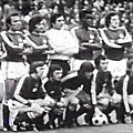 Coupe du Monde de Football 1974 : Tour préliminaire, La <b>France</b>