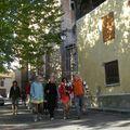 Du côté de Simorre octobre 2009