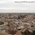 Libourne vue du clocher - 006