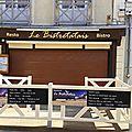 Le Bistretatais Etretat <b>Seine</b>-<b>Maritime</b> Restaurant