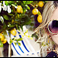 Lunettes Solaires Mambo - <b>Dolce</b>&<b>Gabbana</b>