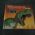 A la maison, on adore les dinosaures
