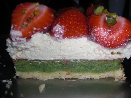 la fraise en tarte zoom