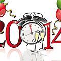 Une nouvelle année !!!!