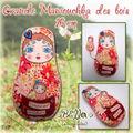 La grande Mamouchka :)
