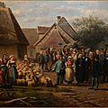 Napoléon III et la <b>Sologne</b>