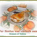 Far breton aux abricots secs et moelleux ...