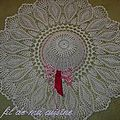 Chapeau crochet