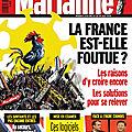 Marianne : France foutue? Rien sur l'<b>Invasion</b>