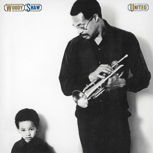 Woody Shaw - 1981 - United (Wounded Bird)