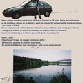 Voyage en europe aout 2004