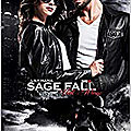 Hell's Wings <b>Tome</b> <b>6</b> Sage Fall de Lily Hana