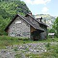 Lescun - Cette - Eygun (Pyrénées-Atlantiques - 64)