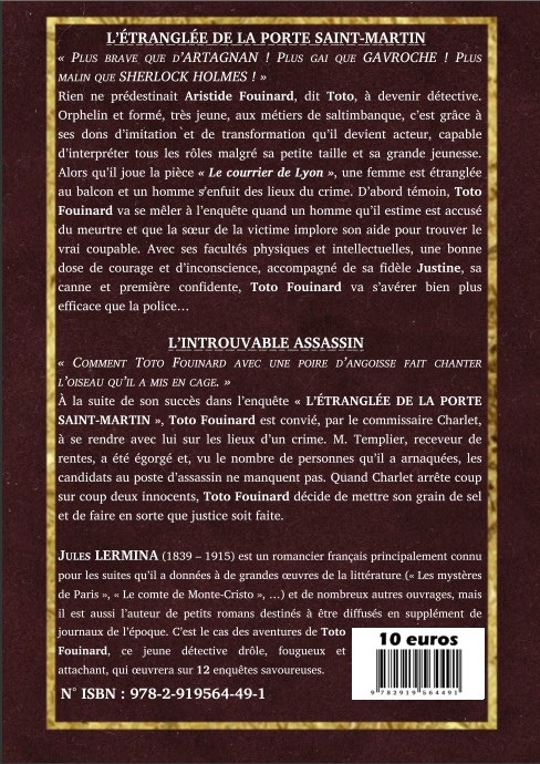 NMP - Tome 1__