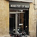 MINISTRY OF HAIR Montpellier <b>Hérault</b> coiffeur