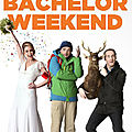 The Stag/The Bachelor Weekend de John Butler avec Andrew Scott, Hugh O'Conor, Peter McDonald, <b>Brian</b> <b>Gleeson</b>