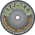 Logo Nicolle