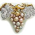 Natural pearls at nelson rarities, inc