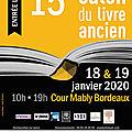 Société des bibliophiles de Guyenne