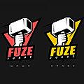 Des actualités gaming sont proposées sur Fuze Forge