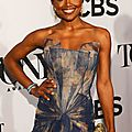 Patina Miller Mockingjay