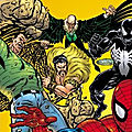 #Venom : Vers le Sony's Universe of Marvel Characters