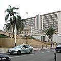 Palais du <b>Gouvernement</b> : Une oeuvre d'architecture Algéroise
